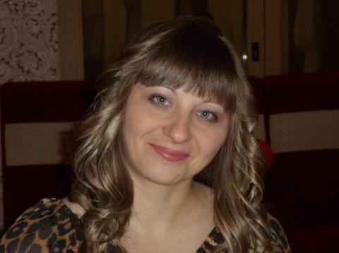 Наталья Калнина (личноефото)