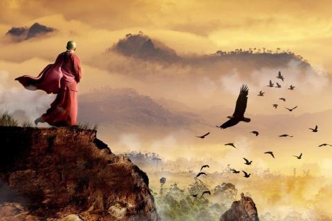 25 вдохновляющих и мудрых фраз, которые помогут переосмыслить ценности