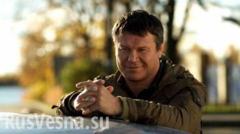 Российский актер отказался и…