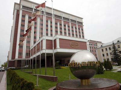В Минске сегодня состоится очередной раунд переговоров по Донбассу
