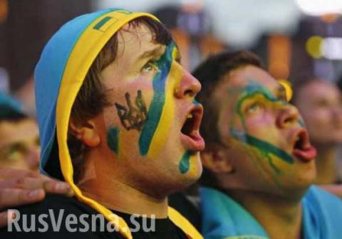 Донбасс ударил украинцев по …