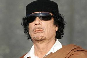 Призрак Каддафи бродит по Вашингтону