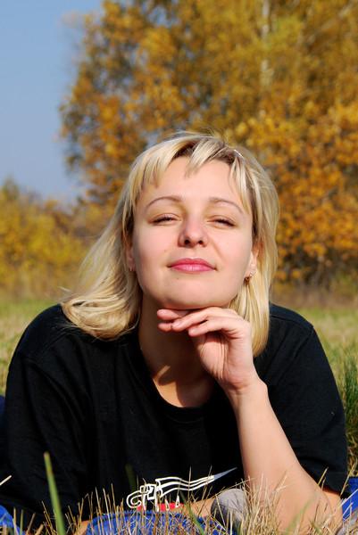 Анна Нестерова (Темиргалиева)