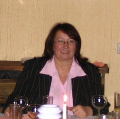 Liudmila Kudreviciene (личноефото)