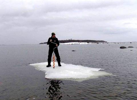 ТОП 5 Экстремальная рыбалка! Рыбаки на льдине