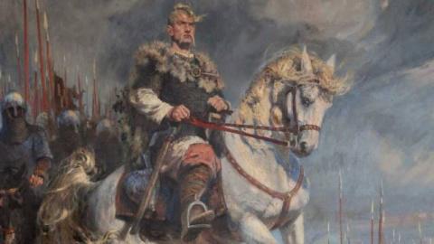 Путь русского воина. Идейные…