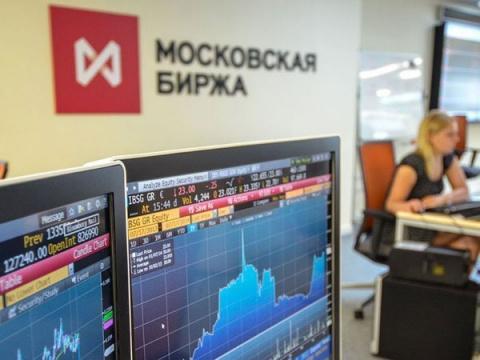 Российский фондовый рынок за…