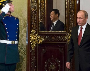 Путин встретится с Си Цзиньп…