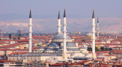 Турция может разрешить росси…