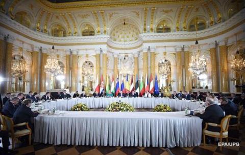 """""""Фантастическая поддержка"""": поляки не пригласили Украину на европейский саммит"""