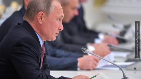 Странный союзник России: Пут…