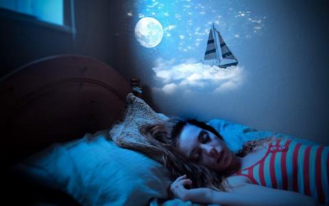 В какое время нужно лечь спа…