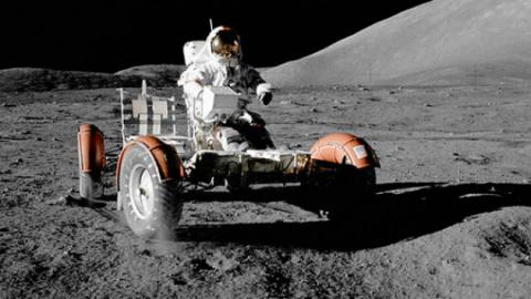 Вранье США: Китай доказал, что американцев не было на Луне