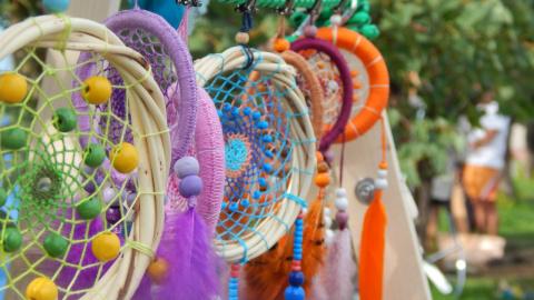 Этнокультурный фестиваль «ВО…