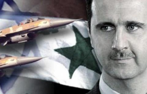Почему Россия молчит когда Израиль бомбит Сирию?