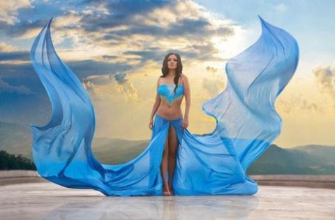 Целительная сила: почему важно, чтобы женщины носили юбки и платья