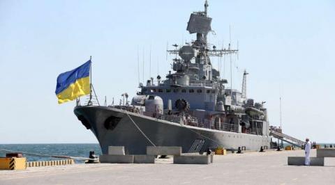 Киев выклянчил у США подарок…