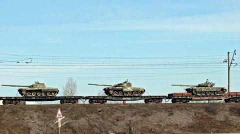 Нападет ли Россия на Запад?