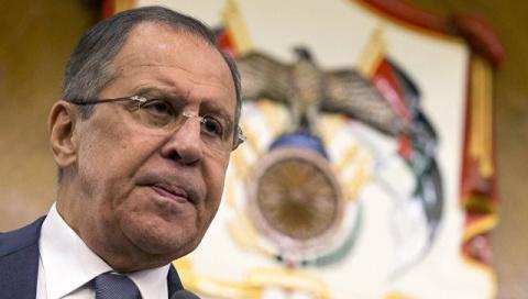Лавров: никто так и не предъявил доказательств «вмешательства» России в выборы