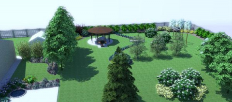 Деревня или дизайн-2