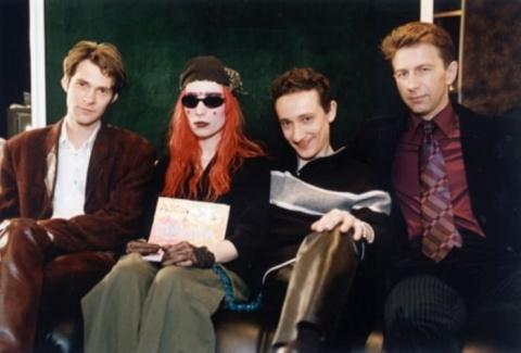 Легенды 1980-х: За что на му…