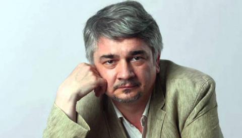 Ростислав Ищенко — Pax Americana не признает идею Русского мира