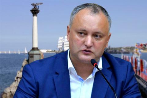 Не учите меня жить. Президент Молдавии поставил США и Румынию на место