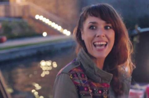 «Je Veux»: стильный клип от …