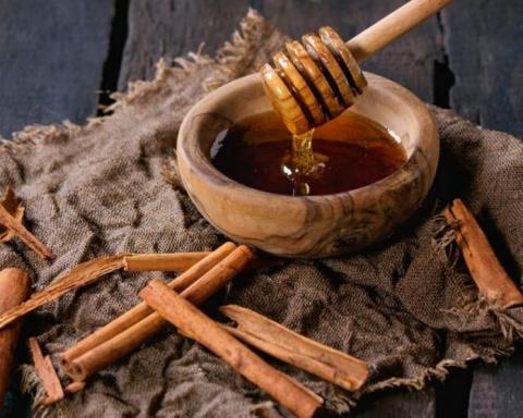 Как использовать мед и кориц…