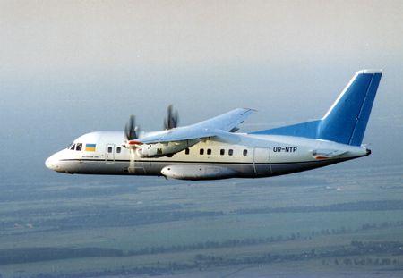 Два крыла авиапрома