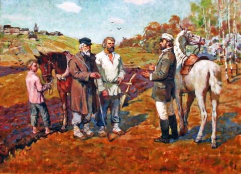Клим Жуков про рождение революции: от революционной ситуации к революции