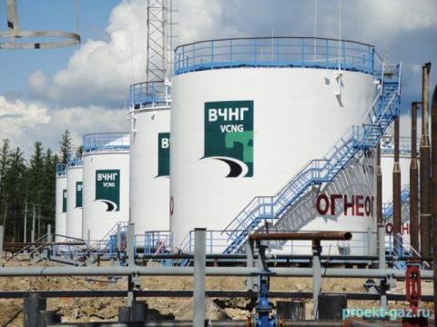 """""""Роснефть"""" завершила продажу 20% ВЧНГ китайской газовой компании"""