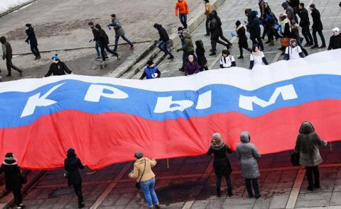 «Россия скоро будет готова в…