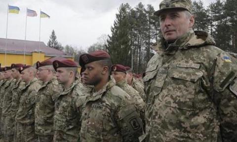 Армия США заявила в вводе во…