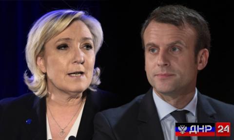 Франция выбрала президента