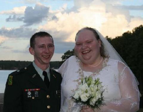 Как мы племянника женили
