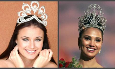 Великолепные короны конкурса…