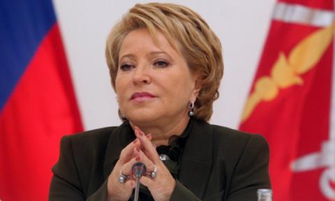 Хотят ли россияне женщину-президента?