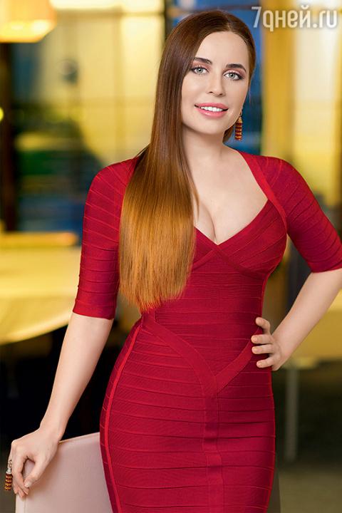 Юлия Михалкова: «Я уверена, …
