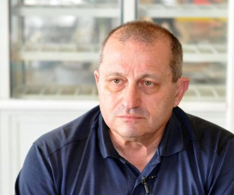 Прогноз Кедми: мирное решение проблем Украины вряд ли возможно