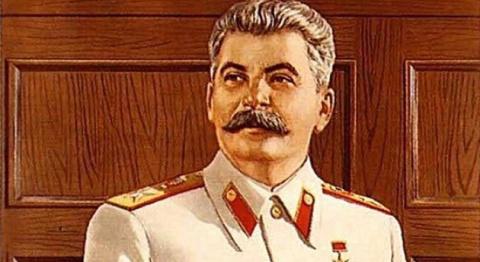 Многие хотят Сталина