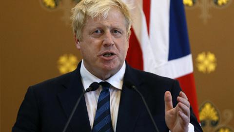 Глава МИД Великобритании призвал перестать демонизировать Россию