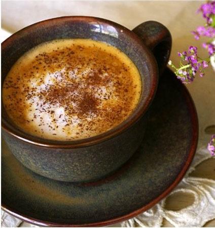 ..и кофе аромат..