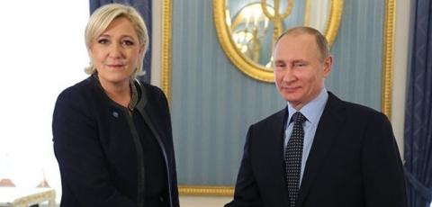 Новая внешняя политика России