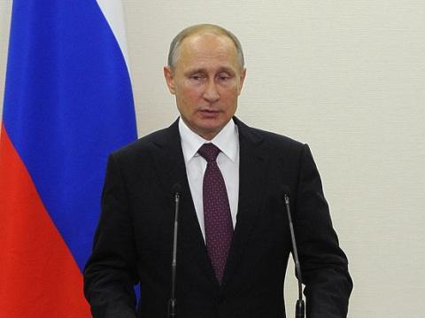 Кремль подтвердил согласие П…