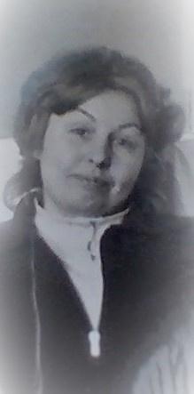 Lora Некрасова (личноефото)