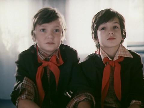 Один из самых бездарных советских детских фильмов