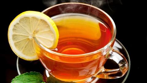 Самый полезный чай в зимнее время