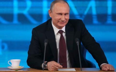 Мировые СМИ: В Кремле пошутили – на Западе вздрогнули