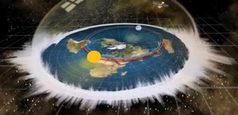 Дикари с планеты по имени Земля